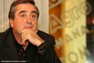 Ioan Niculae refuza sa dea explicatii DIICOT, in dosarul in care este acuzat de subminarea economiei