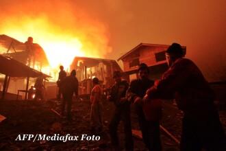 A ars cantina celor 400 de copii orfani ingrijiti de parintele Tanase. Cum poti sa-i ajuti