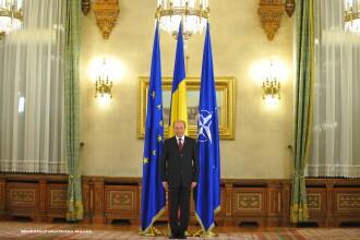 Zi incarcata la Cotroceni. Puterea si opozitia discuta cu Traian Basescu despre noul acord UE