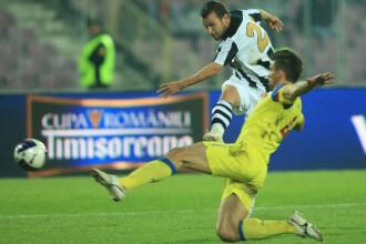 """Cum se """"intareste"""" Poli Timisoara: vinde vedetele si cumpara jucatori de Liga a II-a"""