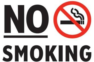 Fumatorii pot