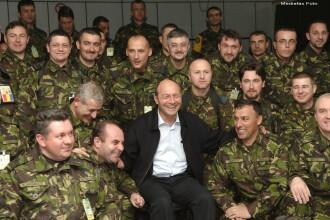 Basescu: Achizitia de avioane multirol trebuie sa inceapa, chiar daca luam un avion pe an