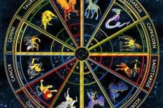 Horoscop zilnic, 15 februarie 2015. Scorpionii pot reinnoda o relatie mai veche, iar Pestii petrec timpul cu prietenii