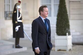 S-a razgandit. Premierul Marii Britanii vrea sa participe la discutiile legate de noul acord UE
