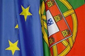 Roubini: Portugalia va restructura si ea datoriile si va parasi, cu Grecia, zona euro