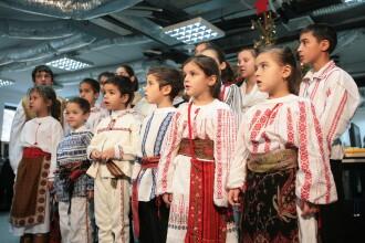 Campania Salveaza Craciunul a strans deja 50.000 de euro pentru orfanii din Valea Screzii