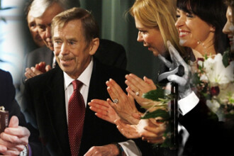 Vaclav Havel, omul care a adus