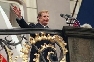 Vaclav Havel, artizanul