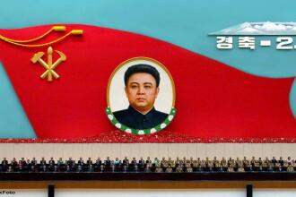 Cine a fost Kim Jong-il, liderul sfidator si amenintator al unei tari cu economie muribunda