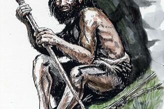 Informatii neasteptate despre istoria omenirii.Descoperirea dintr-o pestera schimba teoriile actuale