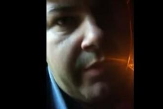 O ancheta interna la Sectia 11, urmarea inregistrarii video in care un politist jigneste un barbat