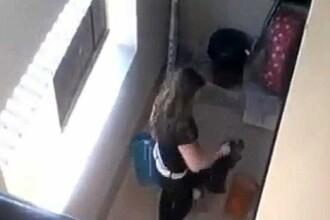 Amenintata cu moartea de 40.000 de ori, dupa un film postat pe YouTube. Ce a facut femeia. VIDEO
