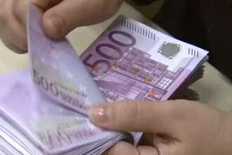 Doi elevi au gasit 1.000 de euro pe strada si au alertat politia. Cine sunt cei doi tineri