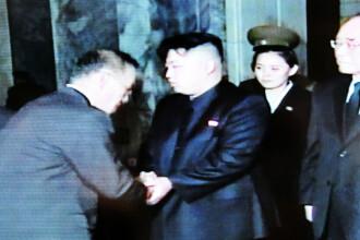 Primele ordine militare ale lui Kim Jong-un. Inainte sa moara, tatal sau pregatea tara de razboi