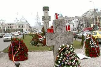 22 decembrie 1989 - prima victorie a Revolutiei romane: Nicolae Ceausescu a fugit