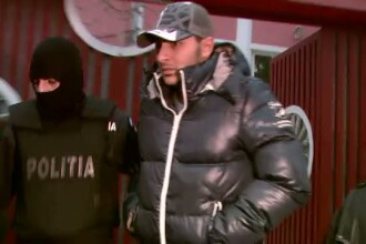 Fiul lui Sile Camataru, arestat preventiv pentru camatarie.