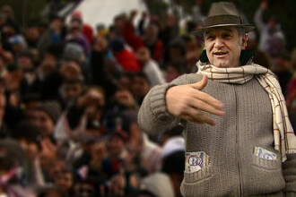 Gigi Becali, dupa ce a ramas fara 80.000 de lei: