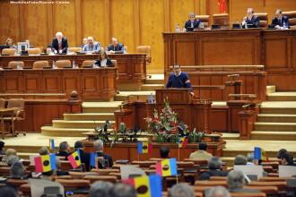 Parlamentarilor care au casa in Ilfov nu li se mai deconteaza cazarea