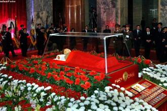 Kim Jong Un, proclamat