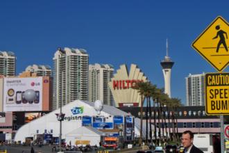 iLikeIT merge la targul de tehnologie de la Las Vegas. Urmareste transmisiunile in direct
