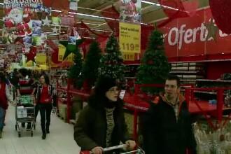 Care este programul magazinelor in perioada Revelionului. Aflati unde va puteti face cumparaturile