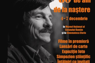 """""""Tarkovski in 2012"""" la Cinemateca Eforie. Patru filme ale marelui cineast rus"""