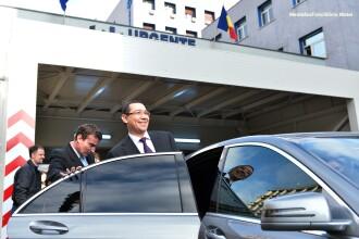 Victor Ponta: Sper ca din luna decembrie ANST sa devina Ministerul Sportului, fara tineret