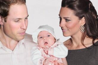 Ducesa de Cambridge a ajuns la spital din cauza sarcinii. Una din 300 de gravide trece prin asa ceva