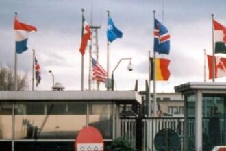 Ambasada SUA: Contributia SUA la apararea statelor NATO din Europa nu va fi afectata