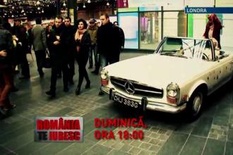 Romani care CRED – POT – FAC la Romania, te iubesc