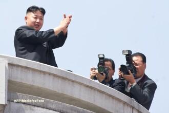 Coreea de Nord rupe acordurile de neagresiune cu Seulul. Phenianul averizeaza SUA