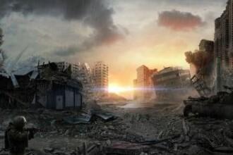 Ce masuri iau autoritatile inaintea datei de 21.12.2012. O persoana din 10 se teme de Apocalipsa