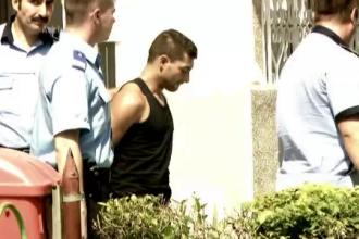 Vlad Nicolae, ucigasul studentei japoneze, a fost condamnat la inchisoare pe viata