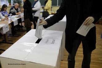 Chelaru: Primul tur la prezidentiale poate fi in 30 noiembrie, simultan cu referendum pe Constitutie