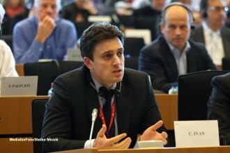 Ivan: Nu se pune problema unei rivalitati Ponta-Iohannis; PSD nu vede o amenintare in Iohannis