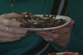 Salamul de biscuiti, primul loc in topul celor mai cautate mancaruri pe Google in 2012