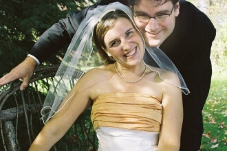 Casatorita doar de o luna, credea ca are viata perfecta. A aflat insa ca traia langa un monstru