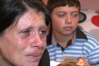 10000 de euro pentru un copil ucis in accident. Instanta: