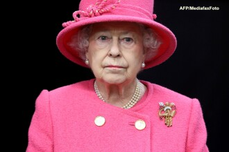 Regina Marii Britanii, internata in spital. Casa Regala: