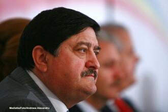 Ministrul Constantin Nita, audiat la DNA in dosarul