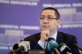 Victor Ponta: Gestul liderului UDMR Kelemen Hunor de la Congresul PNL nu a fost unul extrem