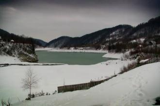 Valea Doftanei, tinutul de basm, perfect pentru Craciun. Cum s-au pregatit localnicii pentru oaspeti