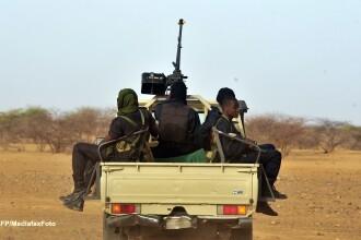 ONU a autorizat desfasurarea unei forte internationale in Mali impotriva gruparilor extremiste