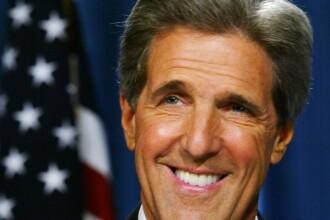Barack Obama l-a nominalizat pe John Kerry pentru functia de secretar de Stat