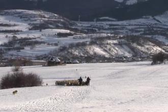 Craciunul in Marginimea Sibiului, o poveste pentru toata viata.Locul de unde nu-ti mai vine sa pleci