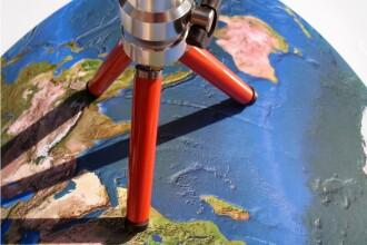 Cum se redeseneaza harta lumii. Lista tarilor care au cumparat cele mai mari bucati din alte state