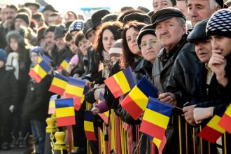 Pregatiri pentru 1 Decembrie la Alba Iulia