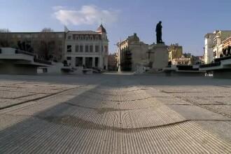 Morminte vechi de peste 1.500 de ani, descoperite in centrul municipiului Constanta