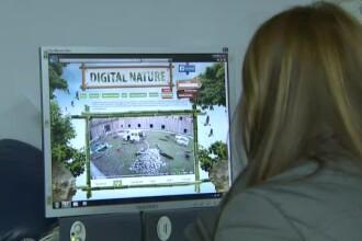 Gradina Zoologica din Bucuresti intra in era tehnologica. Cum poti urmari animalele de acasa