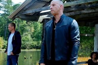 Vin Diesel a rupt tacerea. Mesajul trimis le-a dat lacrimi fanilor lui Paul Walker